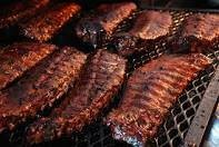 Barbecue Caterers Yorkshire