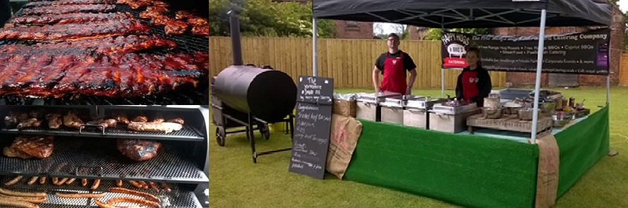 Yorkshire Smoke Pit Catering