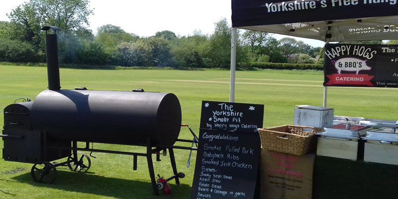 Yorkshire Smoke Pit Caterers